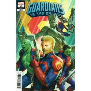 Guardians of the Galaxy (2020) #13 (#175) VF/NM Jung-Geun Yoon Variant