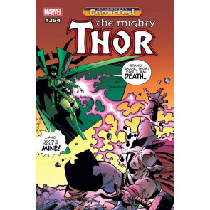 Halloween ComicFest 2017: The Mighty Thor By Walt Simonson #1 VF/NM