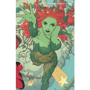Harley Quinn & Poison Ivy (2019) #5 VF/NM	Joshua Middleton Connecting Cover Set