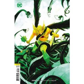 Hawkman (2018) #6 VF/NM Matteo Scalera Variant Cover DC Universe