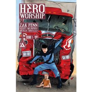 HERO WORSHIP #1 NM AVATAR PRESS