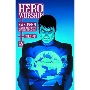 HERO WORSHIP #2 NM AVATAR PRESS