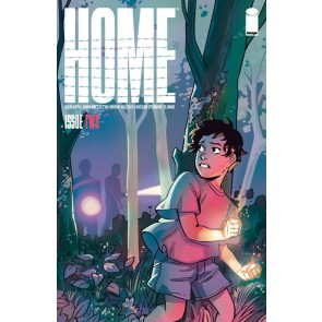 Home (2021) #2 of 5 VF/NM Lisa Sterle Cover Image Comics