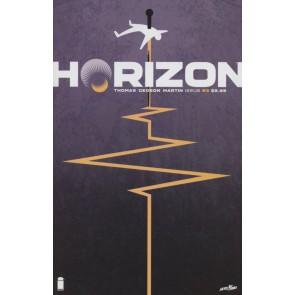Horizon (2016) #3 VF/NM Image Comics