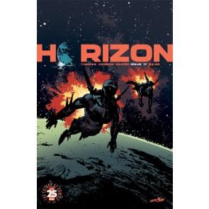 Horizon (2016) #17 VF/NM Image Comics
