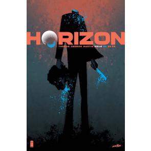 Horizon (2016) #6 VF/NM Image Comics