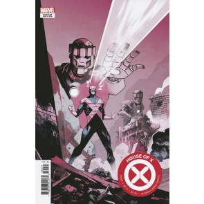 House of X (2019) #1 VF/NM-NM Mike Huddleston Variant Cover