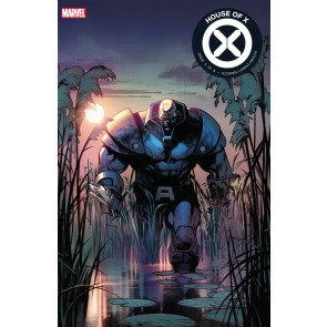 House of X (2019) #of 6 VF/NM-NM