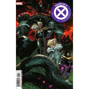 House of X (2019) #6 of 6 VF/NM-NM
