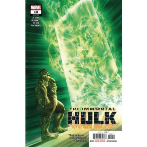 Immortal Hulk (2018) #'s 10 11 12 13 14 15 VF/NM-NM 1st App The One Below All