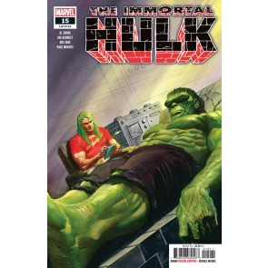Immortal Hulk (2018) #'s 15 16 17 18 19 20 Regular & Variant Cover VF/NM Set