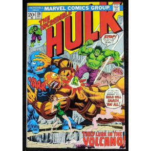 Incredible Hulk (1968) #170 VF+ (8.5)