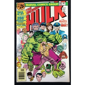 Incredible Hulk (1968) #200 VF/NM (9.0)