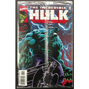 Incredible Hulk (2000) #26 VF/NM Sealed Bagged with MarvelOnline.net CD