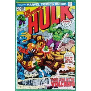 Incredible Hulk (1968) #170 VF (8.0)