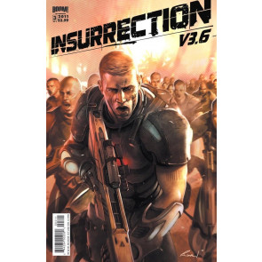 INSURRECTION V3.6 #3 OF 4 NM BOOM! STUDIOS