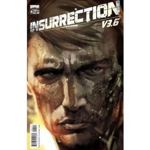 INSURRECTION V3.6 #4 OF 4 NM BOOM!