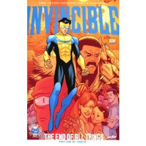 Invincible (2003) #133 NM (9.4) Robert Kirkman Ryan Ottley Image Comics