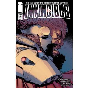 Invincible (2003) #103 VF (8.0) Robert Kirkman Ryan Ottley Image Comics