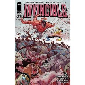 Invincible (2003) #100 NM (9.4) Robert Kirkman Ryan Ottley Variant Image Comics