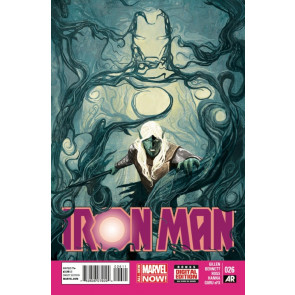 IRON MAN (2012) #26 VF/NM MARVEL NOW!