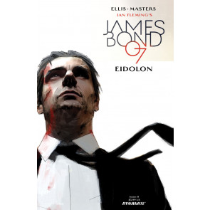 James Bond (2016) #11 VF/NM Warren Ellis Dynamite