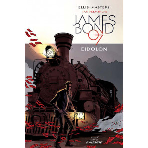 James Bond (2016) #9 VF/NM Warren Ellis Dynamite