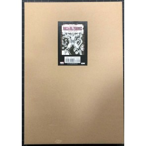Jim Starlin's Marvel Cosmic Artifact Edition (2018) NM IDW HC Still Sealed
