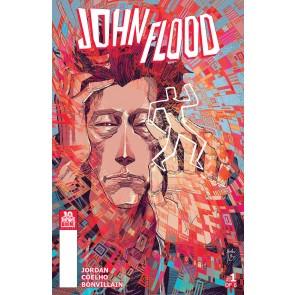 JOHN FLOOD (2015) #1 VF/NM BOOM!