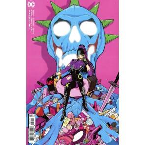 Joker (2021) #8 VF/NM Acky Bright Variant Cover