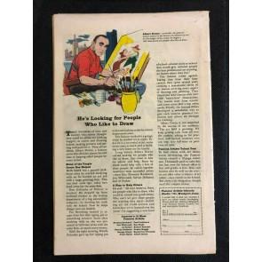 Journey into Mystery (1952) #117 VG (4.0) Jack Kirby Thor
