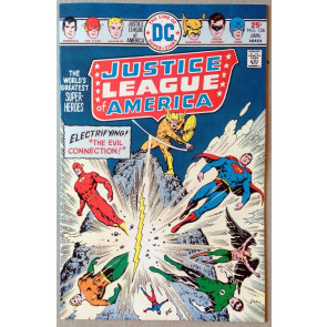 Justice League of America (1960) #126 VF+ (8.5)