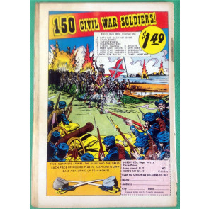 Justice League of America (1960) #7 FR/GD (1.5)