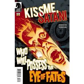 KISS ME, SATAN #3 OF 5 VF/NM DARK HORSE COMICS