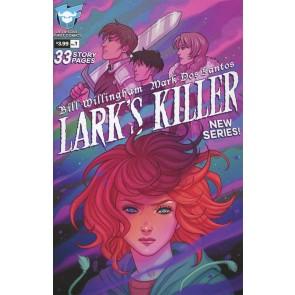 Lark's Killer (2017) #1 VF/NM Devil's Due