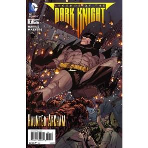 LEGENDS OF THE DARK KNIGHT (2012) #7 VF BATMAN