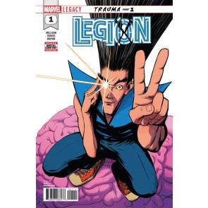 Legion (2018) #1 VF/NM
