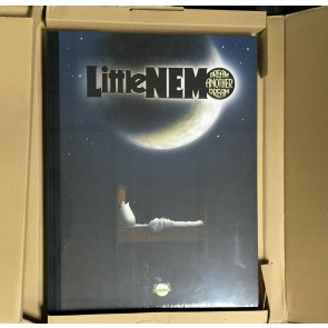 Little Nemo Dream Another Dream 2014 NM Locust Moon Press 21x16 still sealed