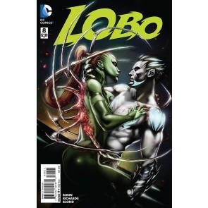 LOBO (2014) #8 VF/NM