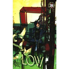 Low (2014) #17 VF/NM Image Comics