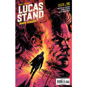Lucas Stand: Inner Demons (2018) #1 of 4 VF/NM Boom! Studios