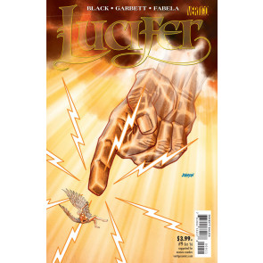 Lucifer (2016) #9 VF/NM Vertigo