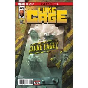 Luke Cage (2017) #166 VF/NM
