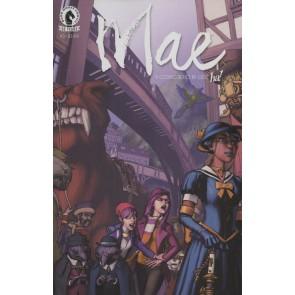 Mae (2016) #3 VF/NM Gene Ha Dark Horse Comics