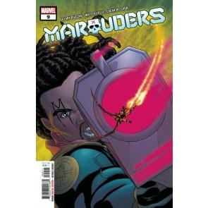 Marauders (2019) #9 VF/NM