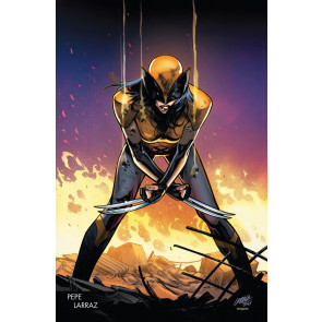 Marvel 2018 Young Guns Variant Covers Thing X-23 Wolverine Black Panther Rogue