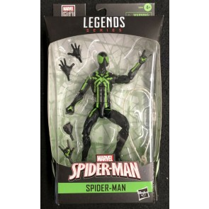 Marvel Legends 80th Anniversary Spider-Man Action Figure MIB