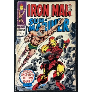 Marvel Silver Age Reader lot of 15 FF DD Iron Man Cap Nick Fury many 1st app