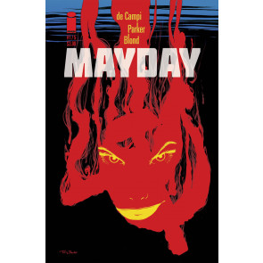 Mayday (2016) #1 VF/NM Image Comics