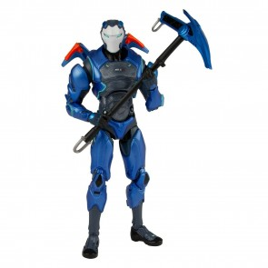 McFarlane Toys Fortnite CARBIDE 7 Inch Action Figure MIP